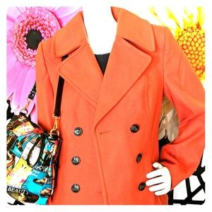 """Simply Styled jacket sz M nwt """"soft"""" FITTED"""